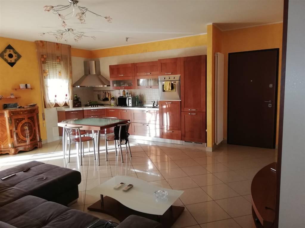 Appartamento in vendita a Codevigo, 6 locali, zona he, prezzo € 135.000 | PortaleAgenzieImmobiliari.it