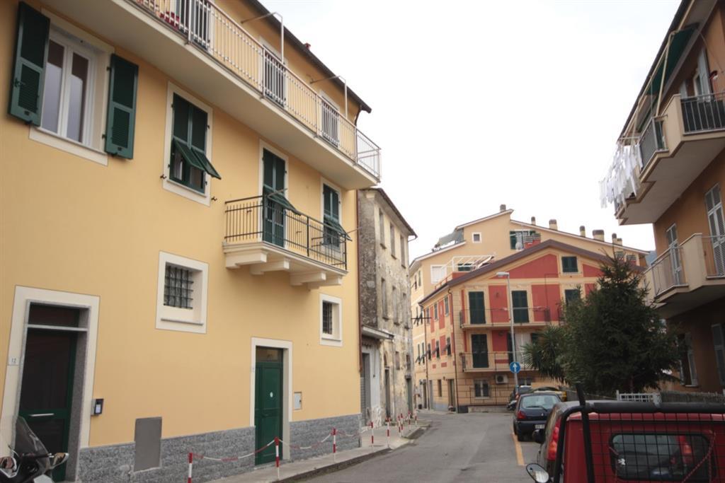 Appartamento, San Pietro Di Sturla, Carasco