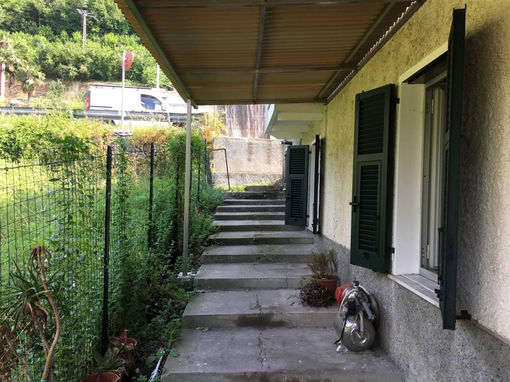 Casa singola, Aveggio, San Colombano Certenoli