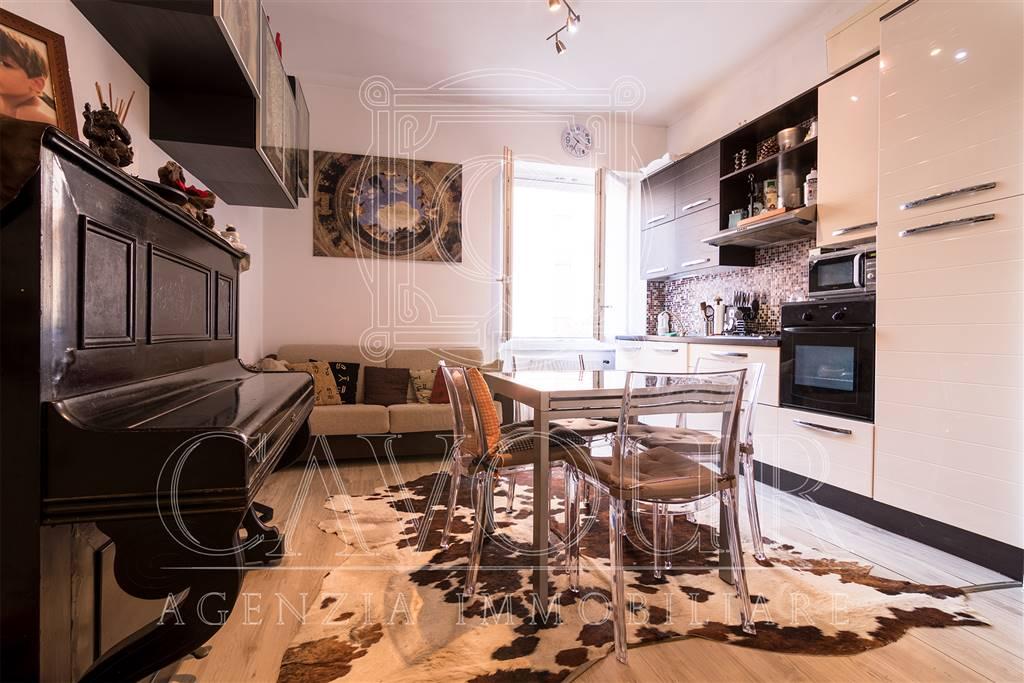 Appartamento in vendita a chiavari zona centro genova rif bonta249 - Centro bagni e cucine genova ...
