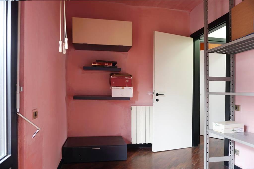 Cameretta - Studio