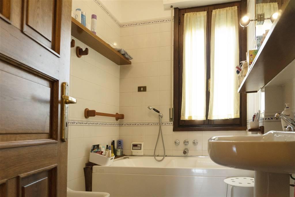 Bagno privato camera padronale