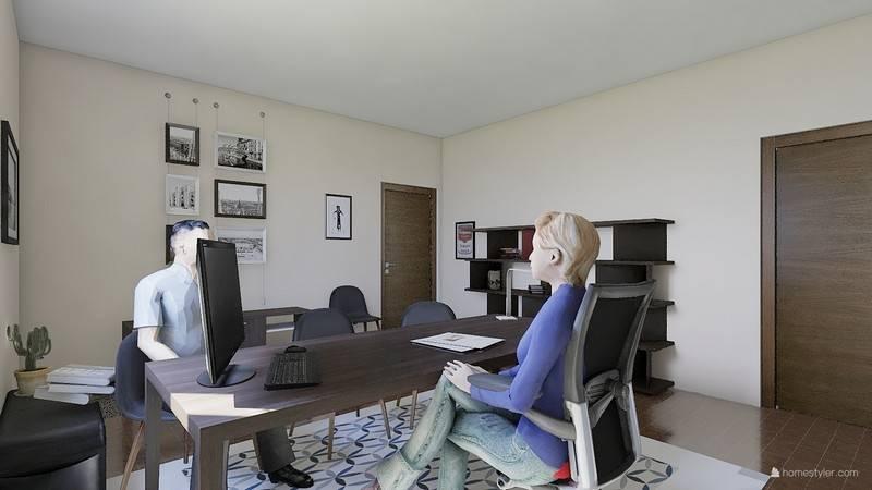 Render stanza professionista