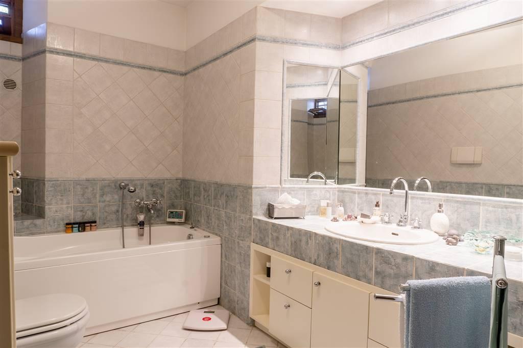 Sala da bagno piano terra