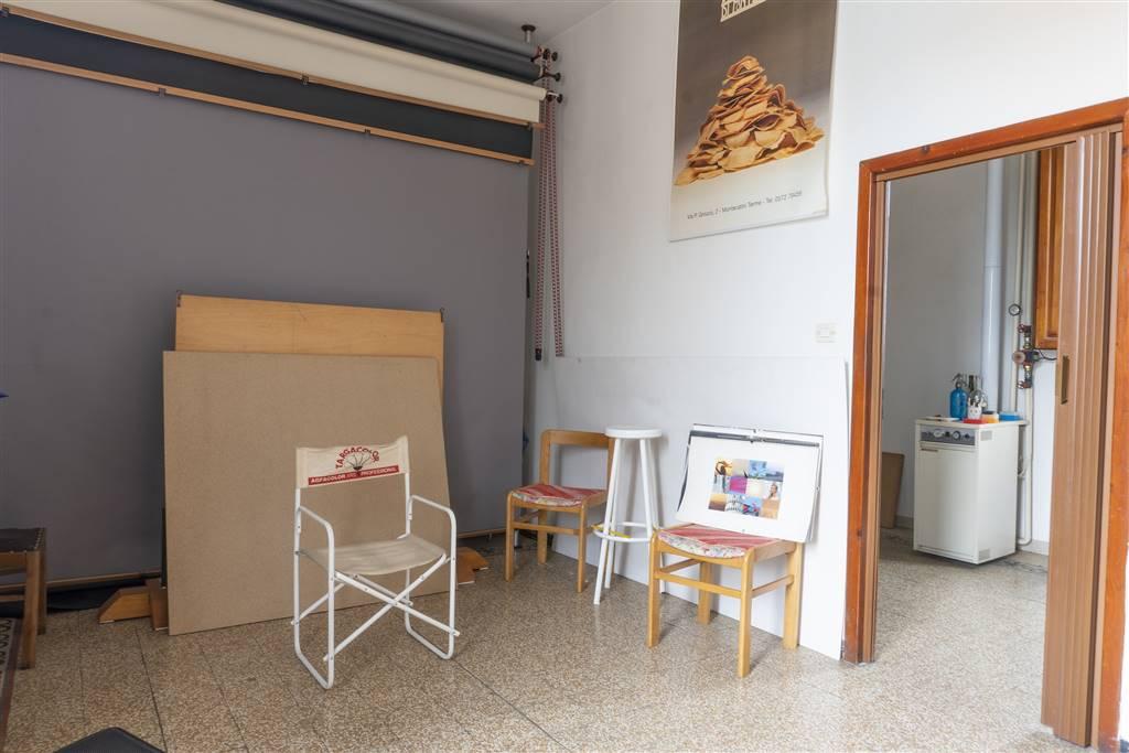 Locali Studio 2° piano