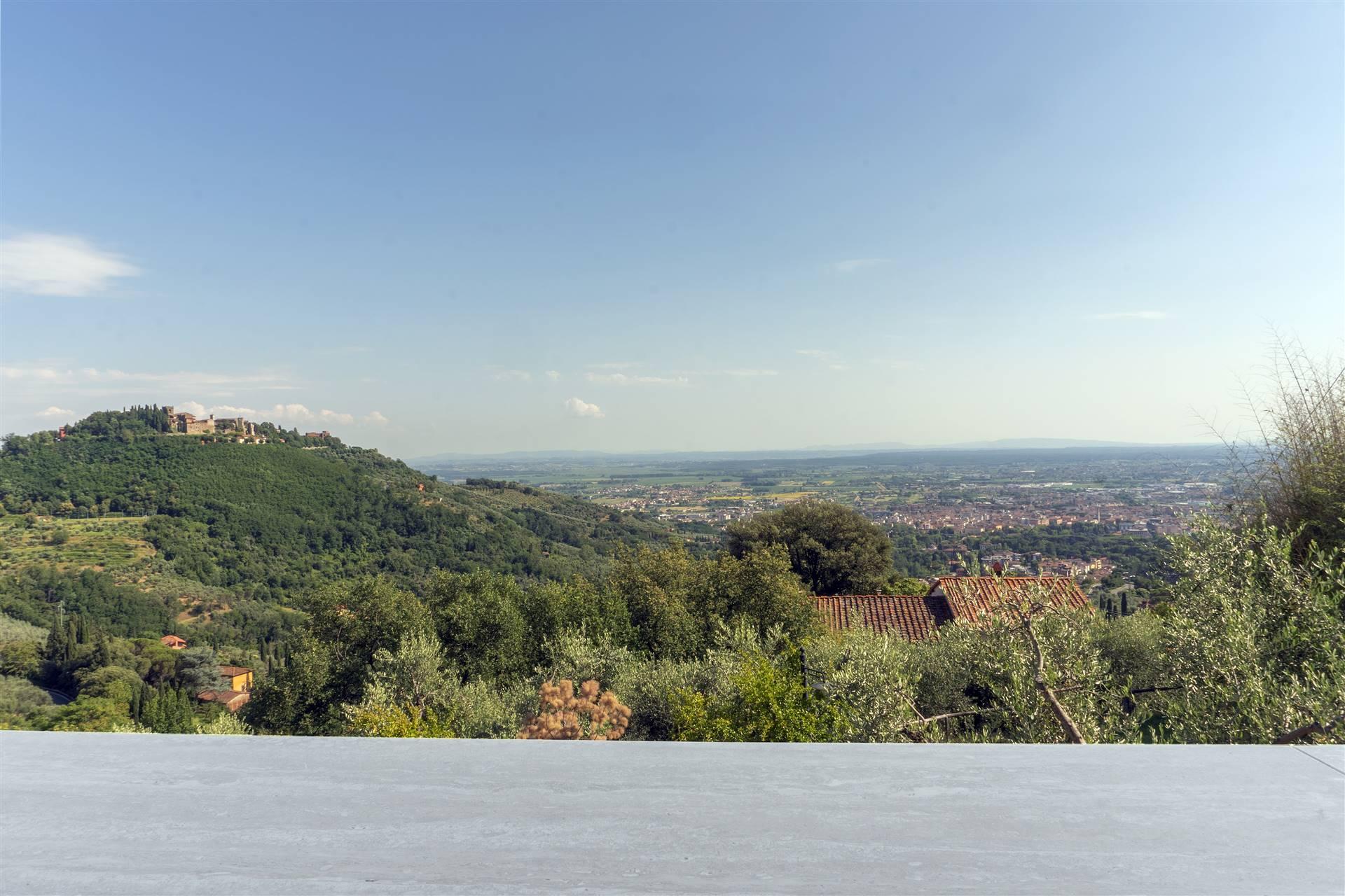 Panorama loggiato