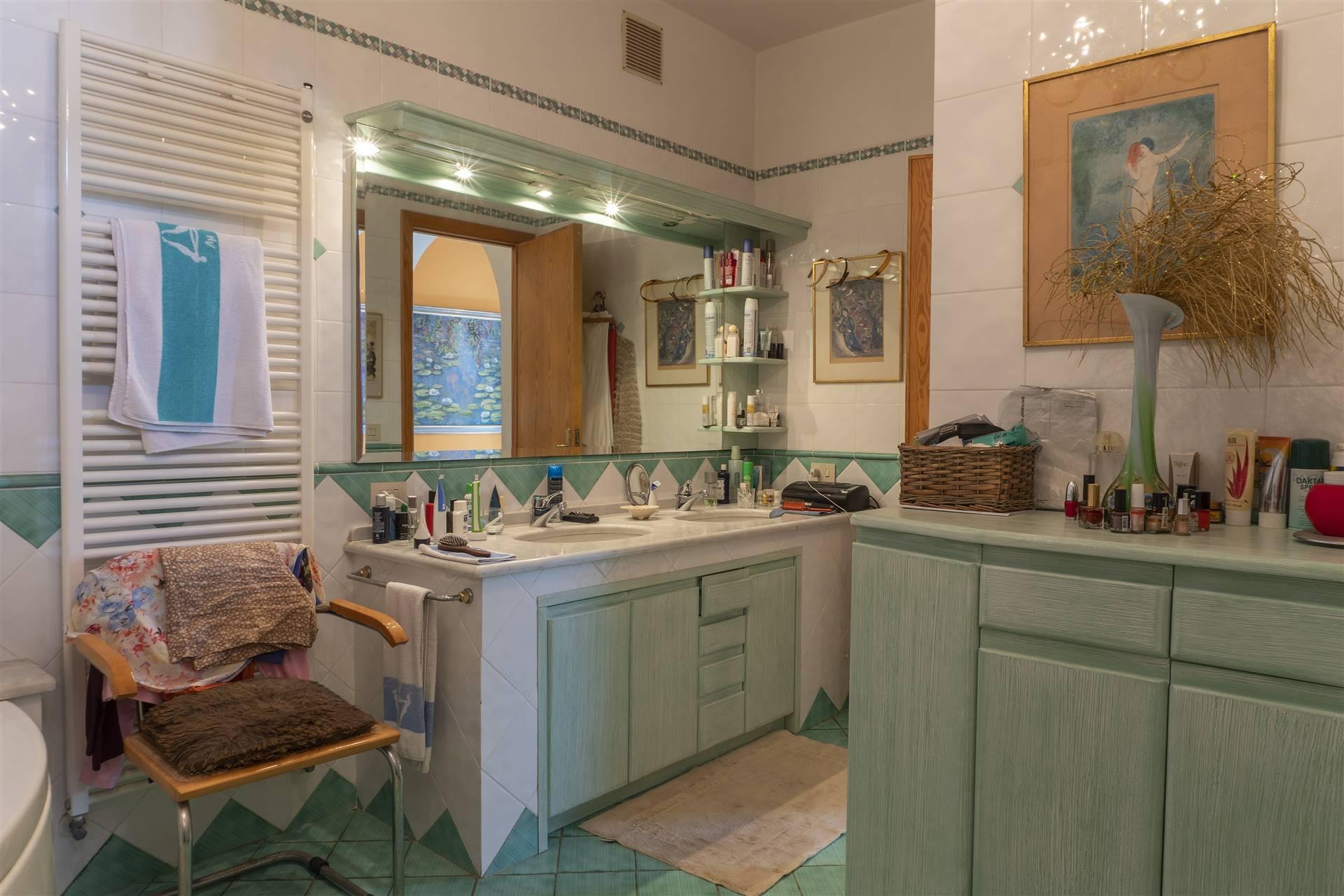 Sala da bagno en suite