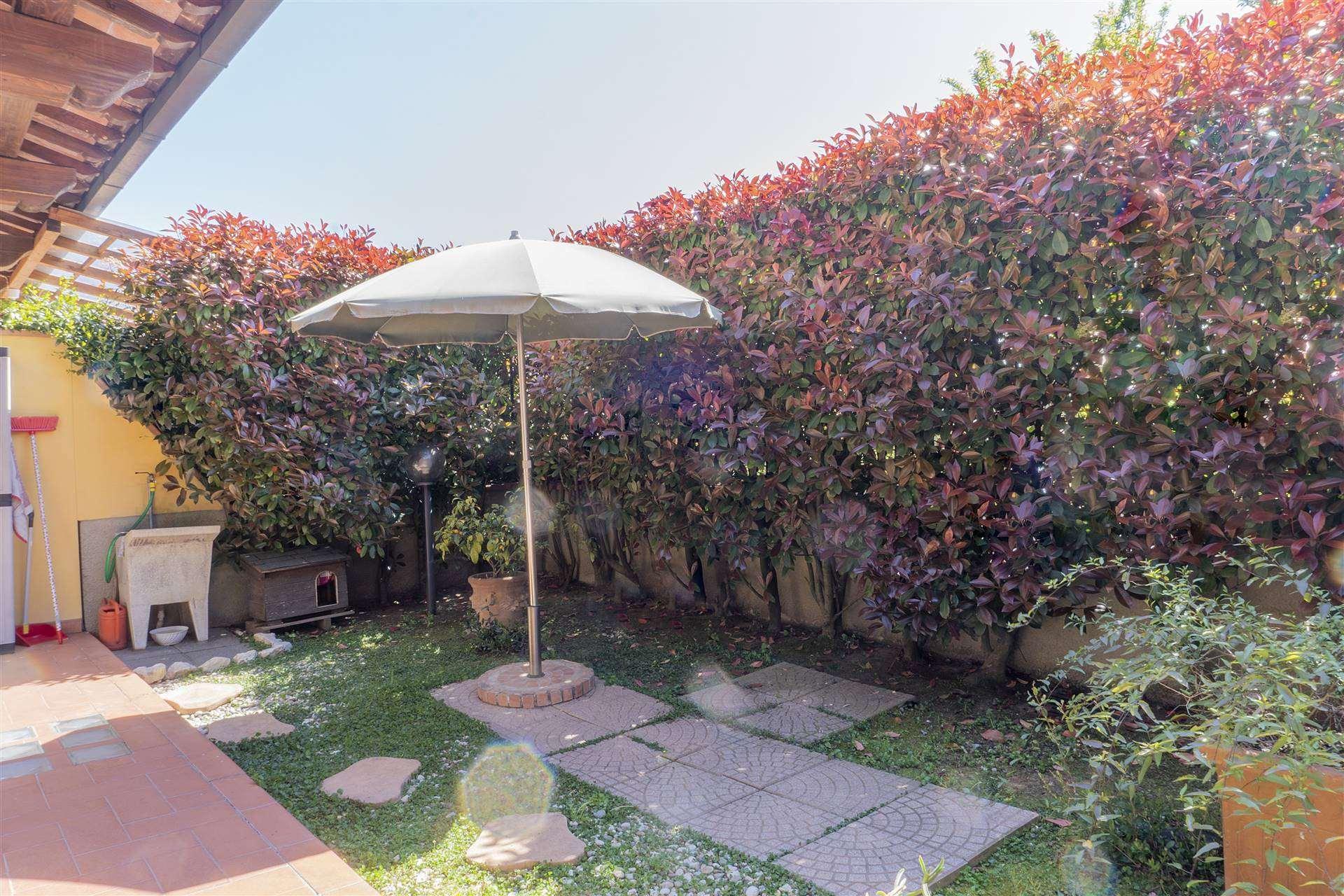 Giardinetto tergale