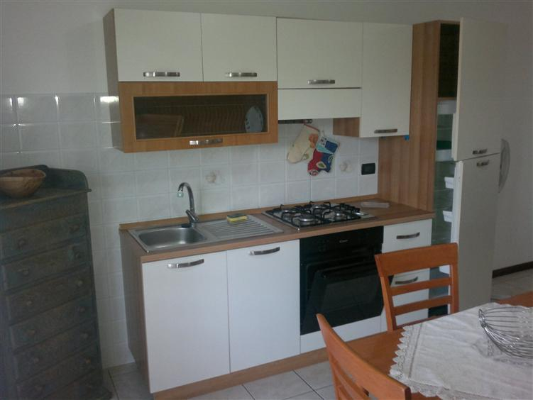 Appartamento in vendita a Palazzolo dello Stella, 5 locali, prezzo € 90.000 | PortaleAgenzieImmobiliari.it