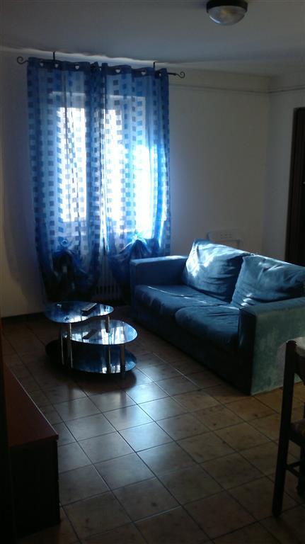 Appartamento in affitto a Udine, 4 locali, zona Zona: Cussignacco, prezzo € 380   CambioCasa.it