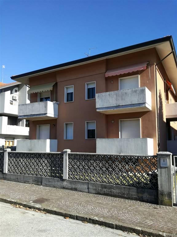 Quadrilocale, Semicentro, Udine, in ottime condizioni