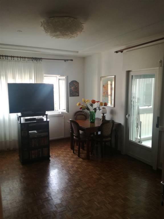 Appartamento in affitto a Udine, 6 locali, zona Zona: Semicentro, prezzo € 550 | CambioCasa.it