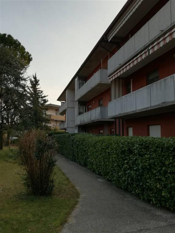 Appartamento in affitto a Udine, 2 locali, zona Zona: Semicentro, prezzo € 420   CambioCasa.it