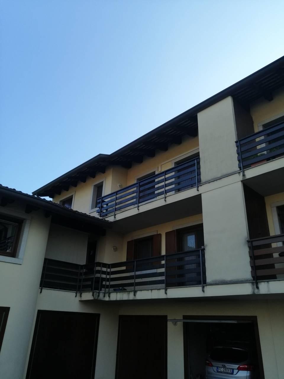 AppartamentoaBASILIANO