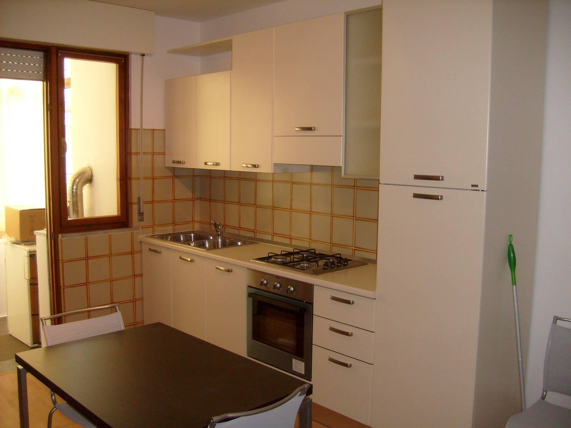 Appartamento in affitto a Udine, 3 locali, zona Zona: Periferia, prezzo € 440 | CambioCasa.it