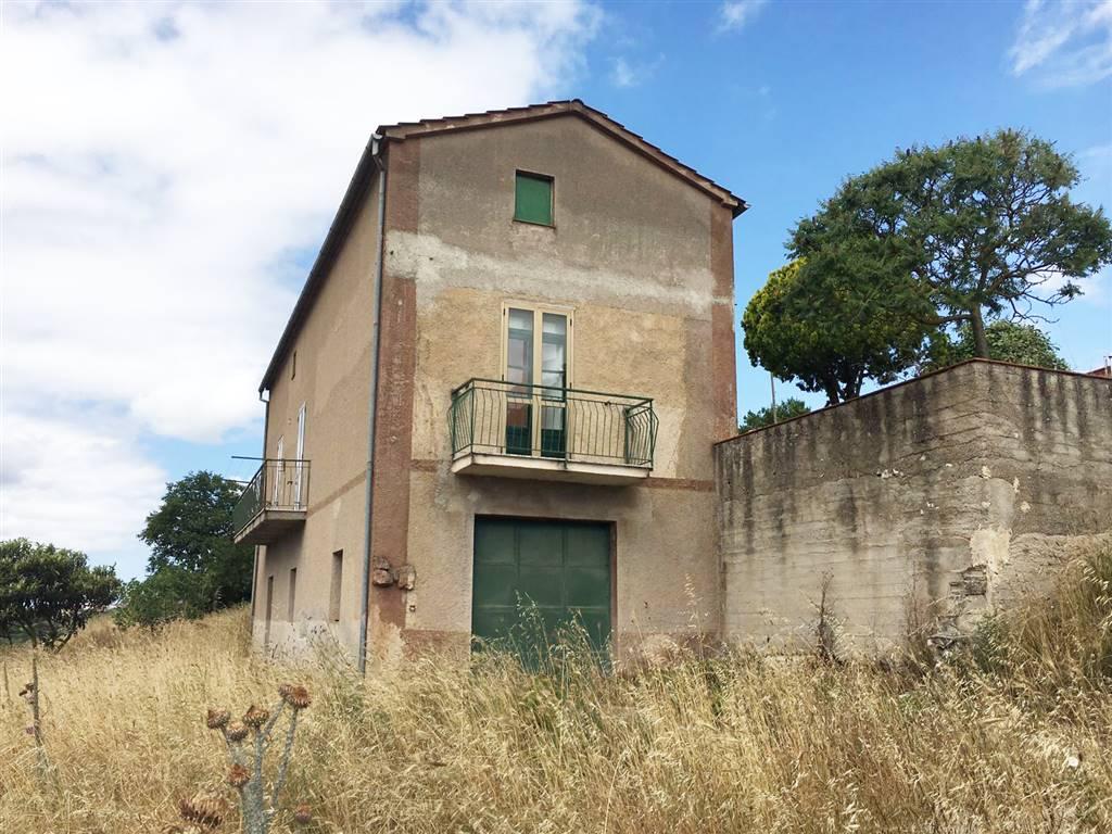 Soluzione Indipendente in vendita a Buccino, 3 locali, prezzo € 159.000 | CambioCasa.it