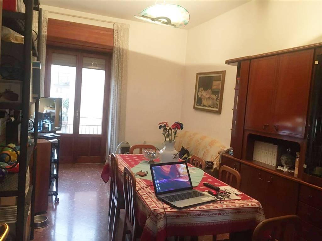 Appartamento in vendita a Salerno, 4 locali, zona Zona: Carmine, prezzo € 239.000   CambioCasa.it