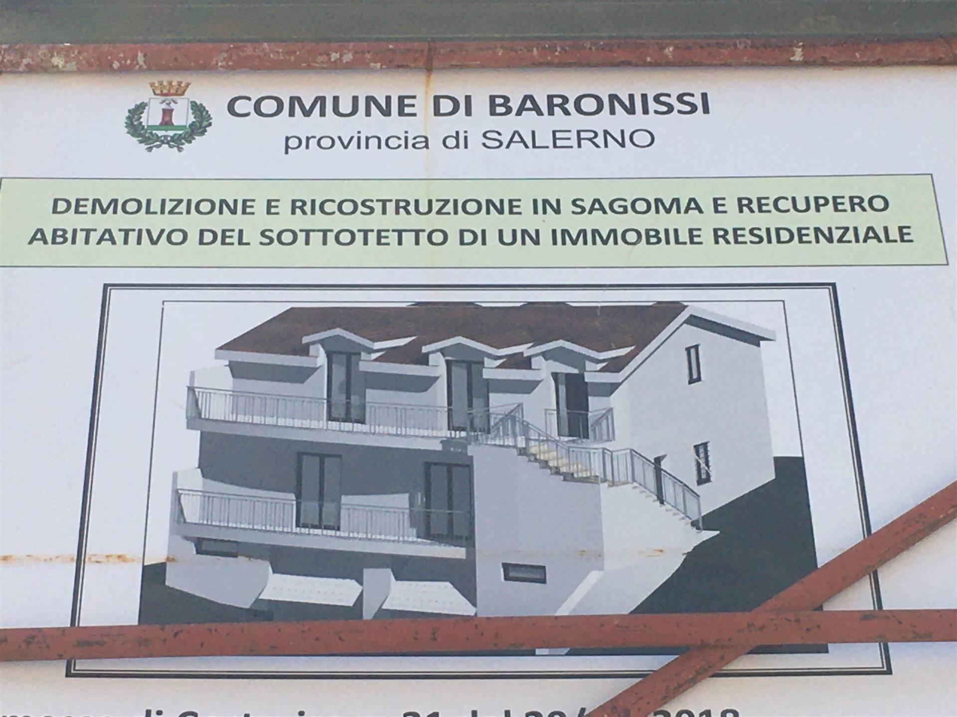 Villa in vendita a Baronissi, 6 locali, zona Zona: Aiello, prezzo € 180.000 | CambioCasa.it