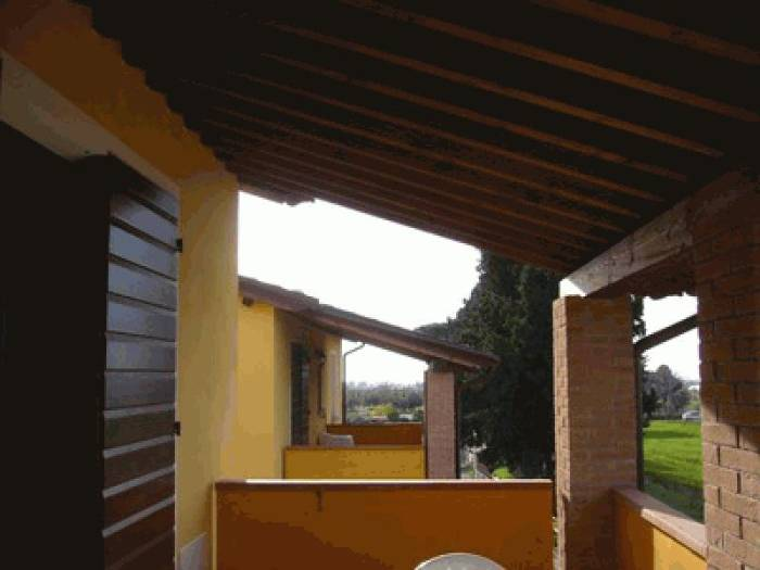 Appartamento indipendente, Castellina Marittima, in ottime condizioni