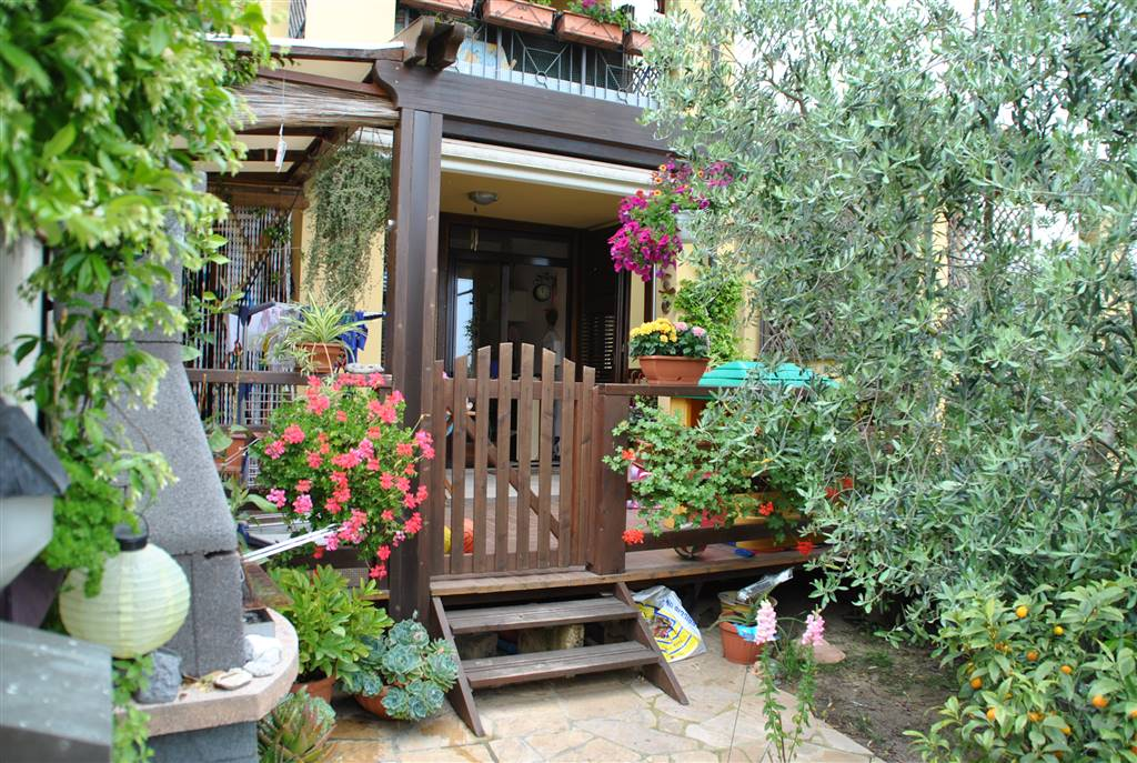 Appartamento indipendente in Via Rafanelli 37/7, Guardistallo