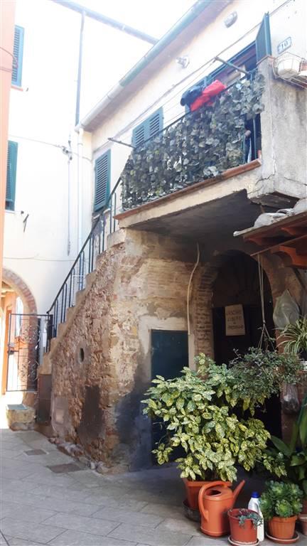 Soluzione Indipendente in vendita a Guardistallo, 2 locali, prezzo € 38.000 | CambioCasa.it