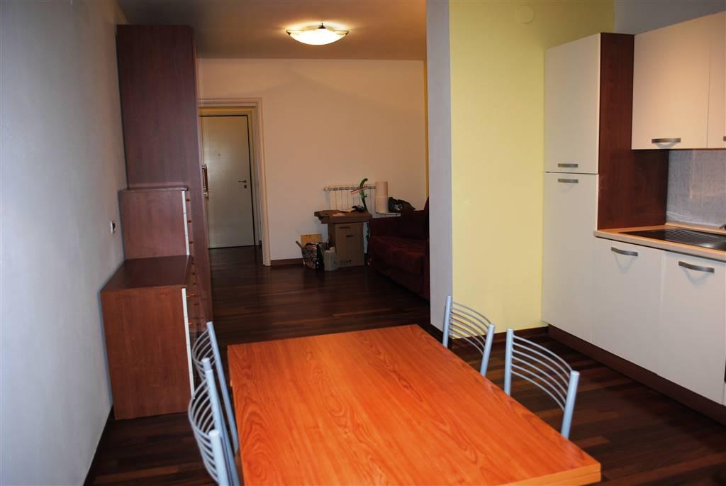 Appartamento in affitto a Cecina, 1 locali, zona Località: CENTRO, prezzo € 400 | CambioCasa.it