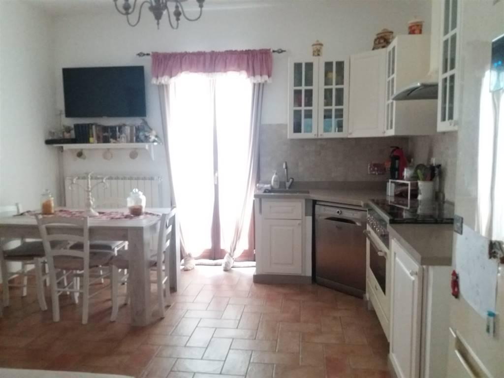 Appartamento indipendente, Montescudaio, in ottime condizioni