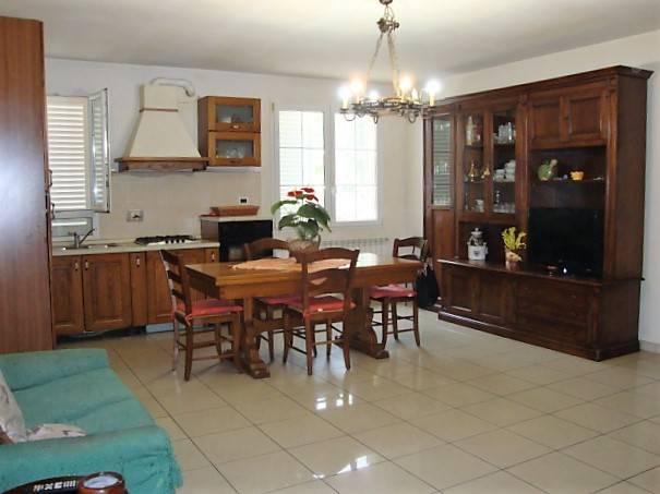 Appartamento indipendente, Montescudaio, ristrutturato