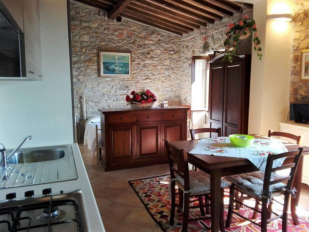 Appartamento in vendita a Santa Luce, 1 locali, zona ina, prezzo € 60.000   PortaleAgenzieImmobiliari.it