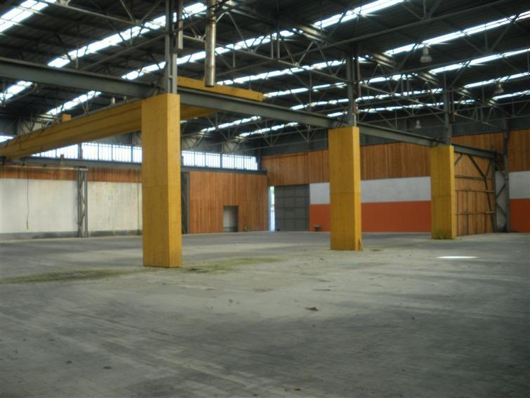 Capannone in vendita a San Marcello Pistoiese, 9999 locali, zona Zona: Campo Tizzoro, prezzo € 450.000 | CambioCasa.it