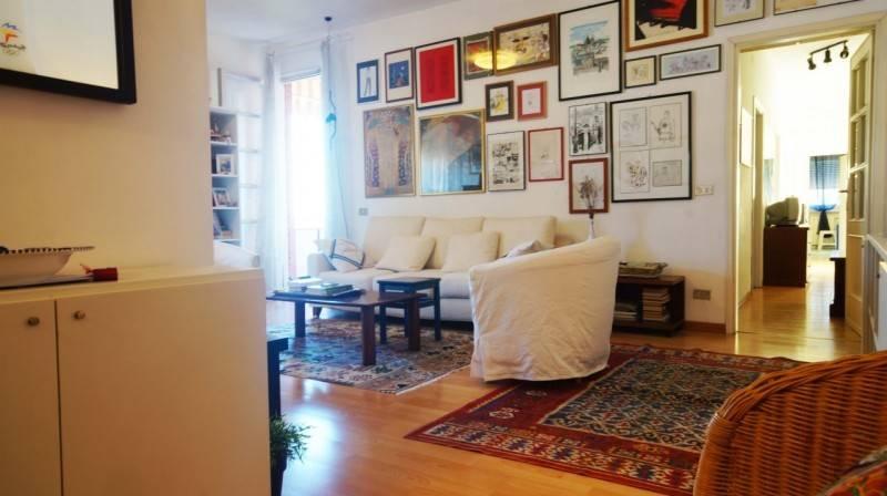 Appartamento in vendita a Lucca, 4 locali, zona Zona: Arancio, prezzo € 175.000   CambioCasa.it