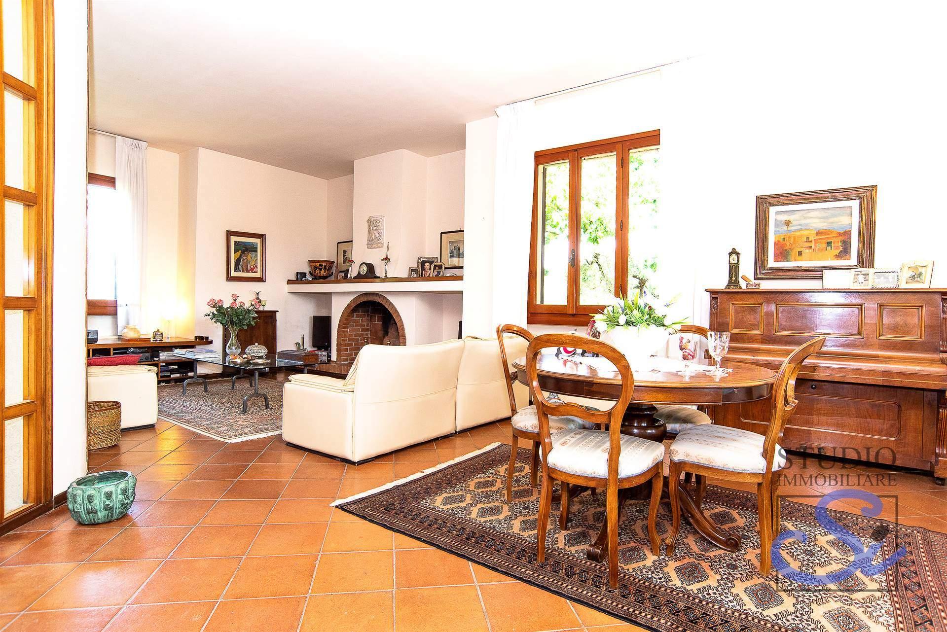 Villa - Quarrata