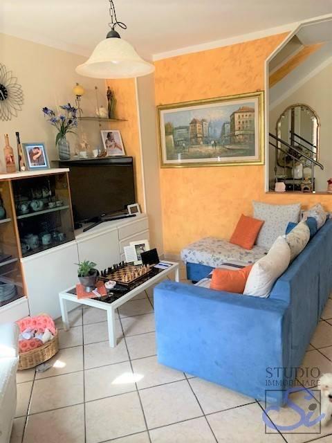 Appartamento Indipendente - Carmignano