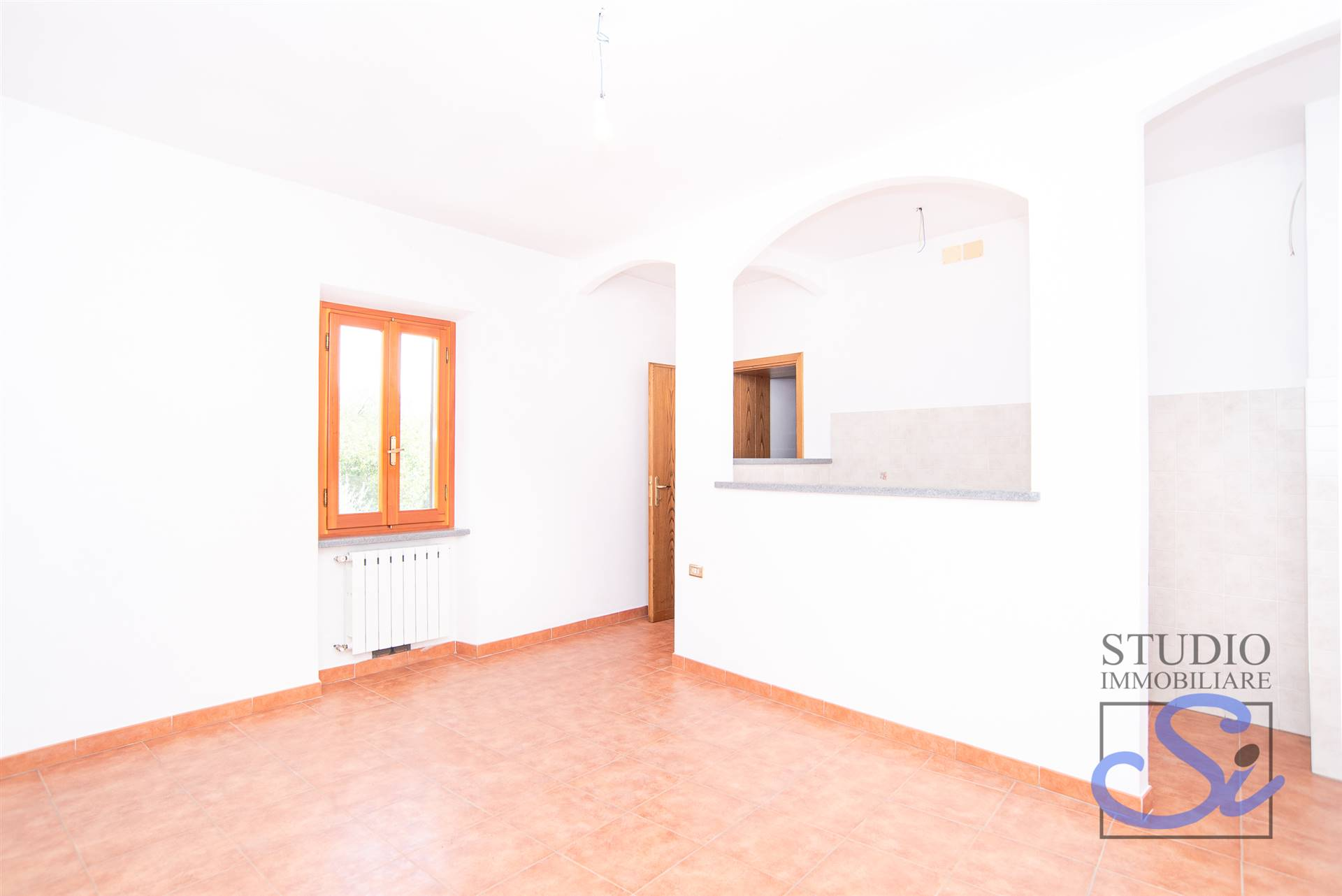 Appartamento Indipendente - Pistoia Ovest