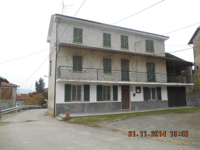 Soluzione Semindipendente in vendita a Bistagno, 12 locali, prezzo € 65.000   PortaleAgenzieImmobiliari.it