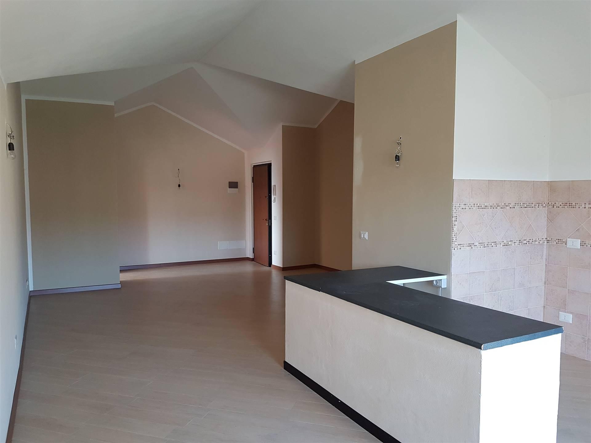 Attico / Mansarda in vendita a Bistagno, 5 locali, prezzo € 168.000   PortaleAgenzieImmobiliari.it