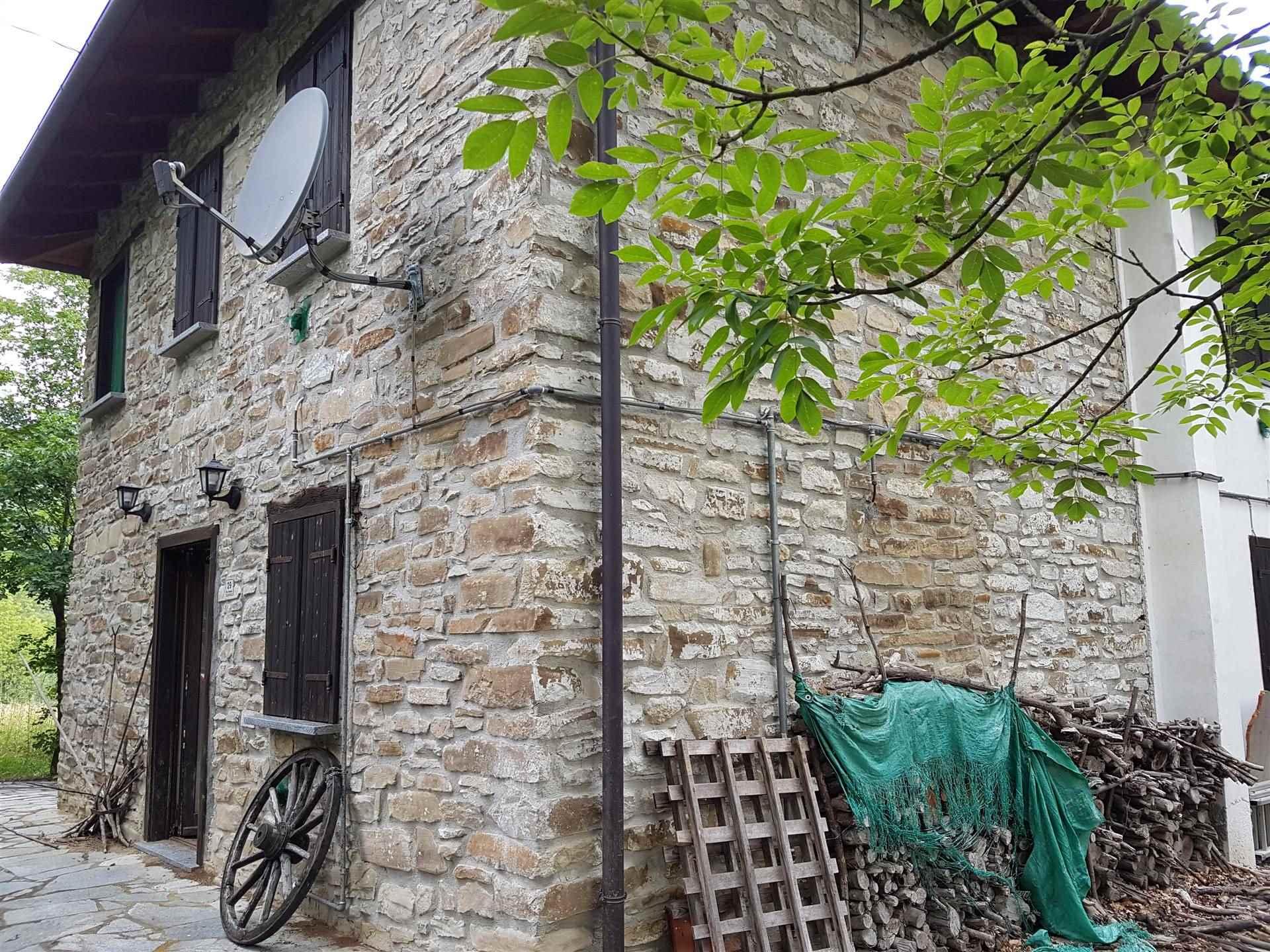 Villa in vendita a Monastero Bormida, 5 locali, prezzo € 95.000 | CambioCasa.it