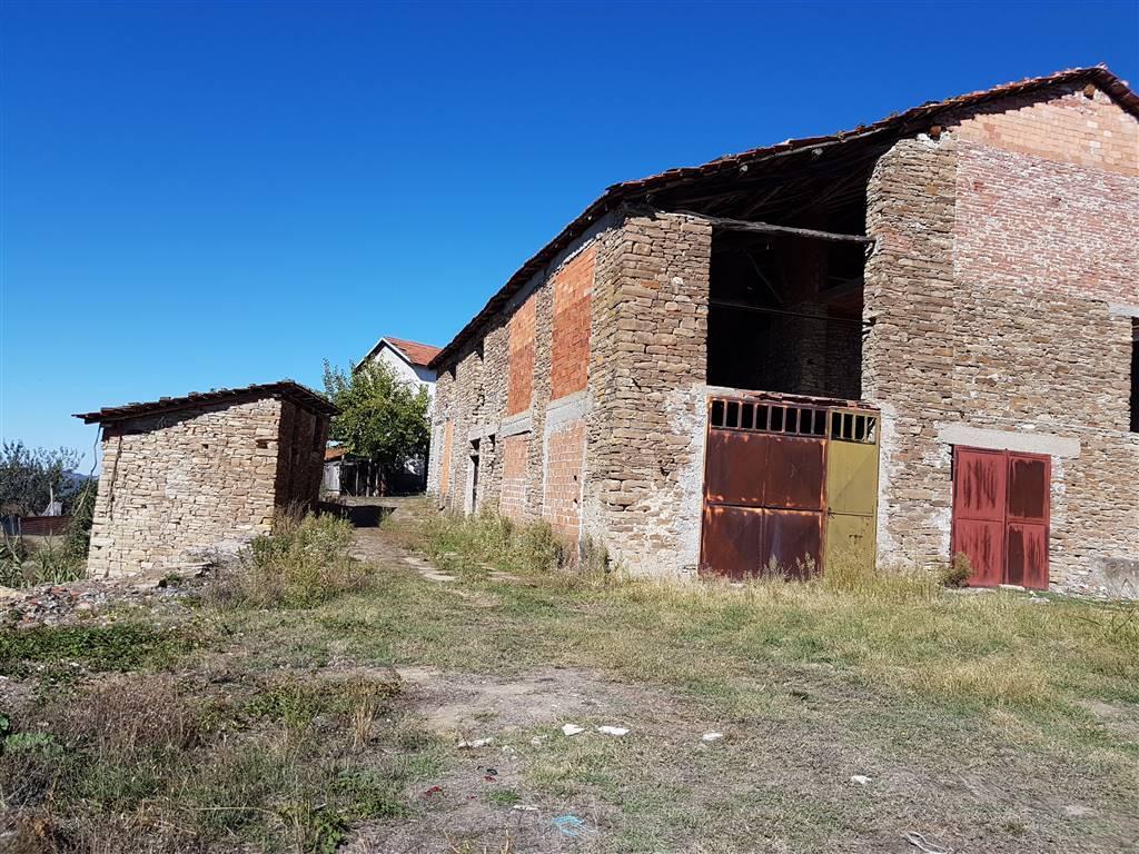Rustico / Casale in vendita a Ponti, 9 locali, Trattative riservate | CambioCasa.it