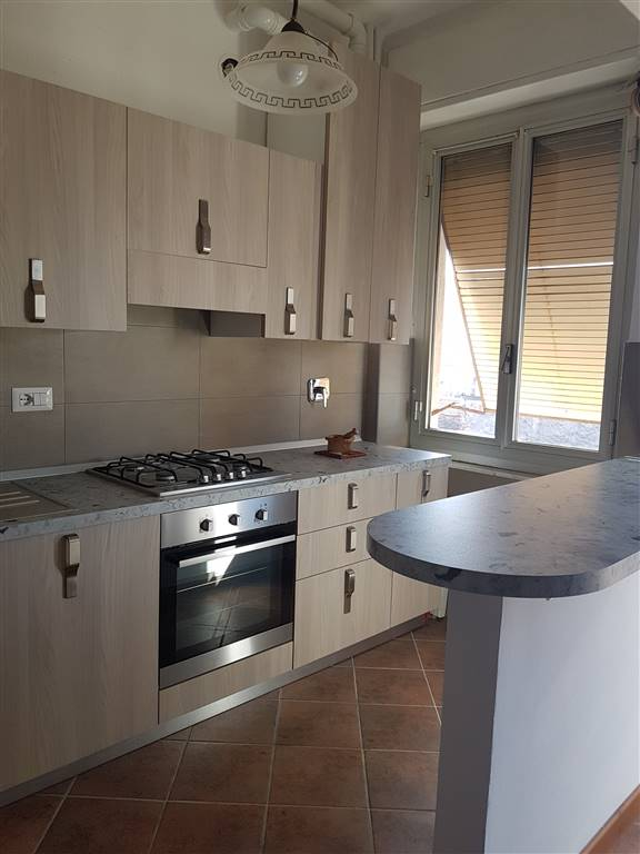 Appartamento in vendita a Bistagno, 6 locali, prezzo € 68.000 | CambioCasa.it