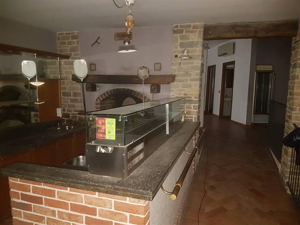 Ristorante / Pizzeria / Trattoria in affitto a Bistagno, 3 locali, Trattative riservate   PortaleAgenzieImmobiliari.it