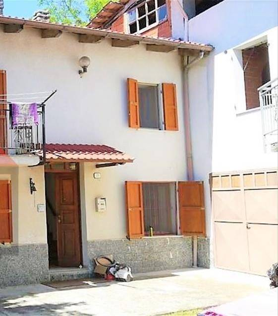 Appartamento in vendita a Bistagno, 6 locali, prezzo € 65.000 | CambioCasa.it