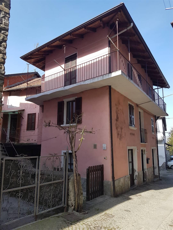 Soluzione Indipendente in vendita a Monastero Bormida, 9 locali, prezzo € 42.000 | CambioCasa.it