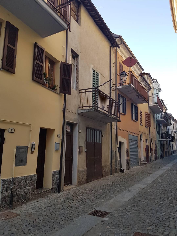 Soluzione Indipendente in vendita a Bistagno, 3 locali, prezzo € 28.000   CambioCasa.it