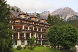 Multiproprietà in vendita a Cortina d'Ampezzo, 1 locali, prezzo € 10.000 | CambioCasa.it