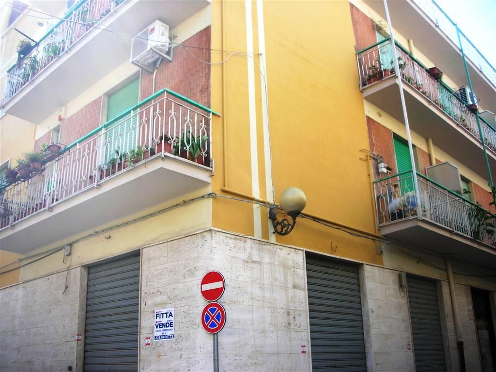 Bilocale in Via Ettore Carafa  29, Canosa Di Puglia