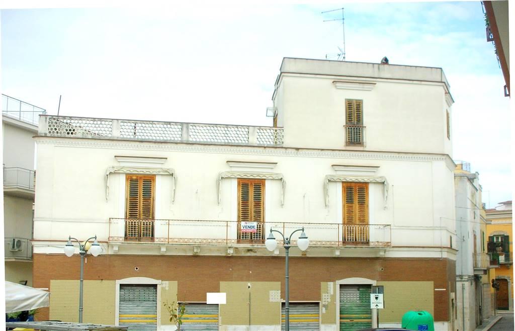 Casa singola in Via Mazzocchi  14, Canosa Di Puglia