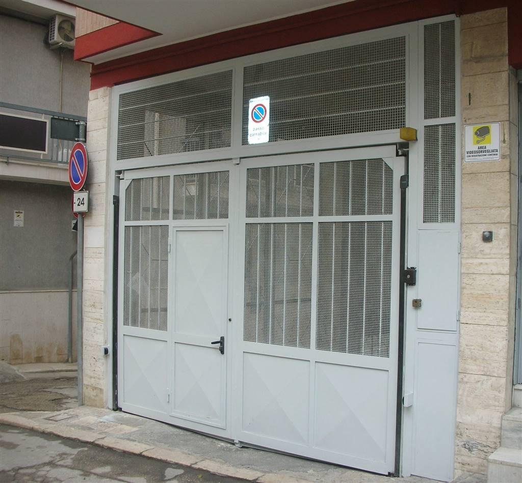 Box / Garage in vendita a Canosa di Puglia, 1 locali, prezzo € 20.000   CambioCasa.it