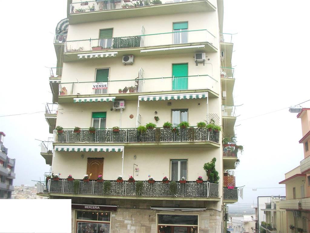 Appartamento in Via Gianicolo 1, Canosa Di Puglia