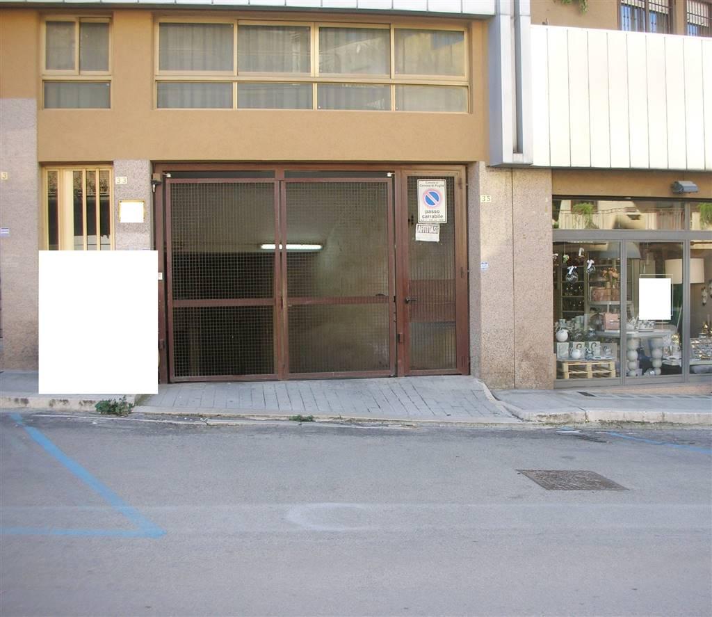 Box / Garage in vendita a Canosa di Puglia, 1 locali, prezzo € 38.000   CambioCasa.it