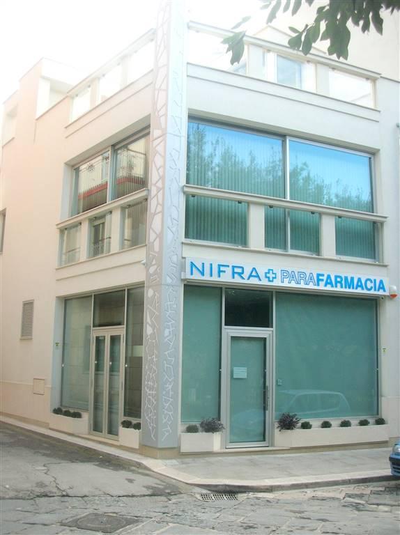 Immobile Commerciale in affitto a Canosa di Puglia, 9 locali, prezzo € 2.500   CambioCasa.it